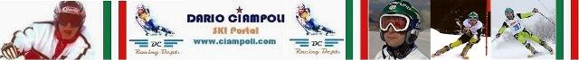 CIAMPOLI Web Portal